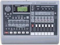 Roland VS-840 Digital 8-TRACK Audio Recording Station