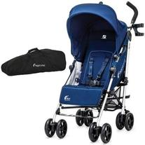 Baby Jogger - Vue Stroller With Carry Bag - Navy