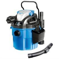 Vacmaster VWM510 5-gallon 5-peak HP Wall-mount Wet/Dry