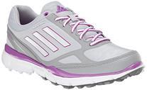 adidas Women's W Adizero Sport III Golf Shoe, Clear Onix/
