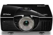 W7500 DLP DC3 DMD, 1080P Full HD Video Projector, 3D via