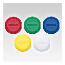 Shure WA621 Color ID Caps for BLX2 Wireless Transmitters