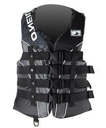 O'Neill Wake Waterski Men's Superlite USCG Vest