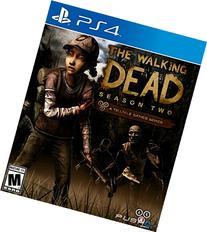 The Walking Dead: Season 2 - PlayStation 4