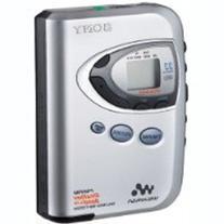 Sony Walkman Digital Tuning Weather FM/AM Stereo Cassette