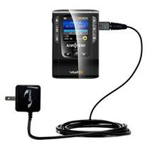 Advanced Rapid Wall AC Charger Compatible with Insignia NS-