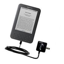Wall Charger for Amazon Kindle Latest Generation