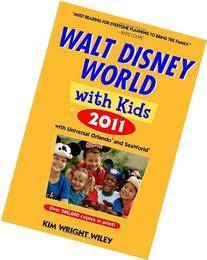 Fodor's Walt Disney World with Kids 2011: with Universal