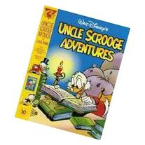 Walt Disney's Uncle Scrooge Adventures in Color #10