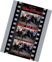 Walt Disney's Nine Old Men and the Art of Animation