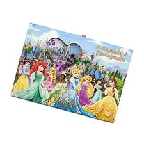 Walt Disney World Exclusive Princess Autograph and Photo