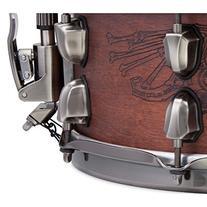 Mapex Black Panther Artist Series Snare Drum - Chris Adler