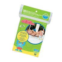 Neat Solutions 10 Count Neat-Ware Multi-Use Pads