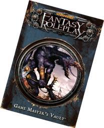 Warhammer Fantasy RPG: Game Master's Vault