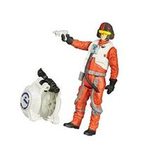 Star Wars: Episode VII The Force Awakens 3.75 Figure Space