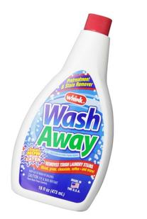 Whink Wash Away Stain Remover, 16 Fl Oz