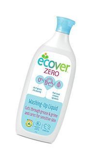 Ecover Zero - Washing-Up Liquid - 750ml