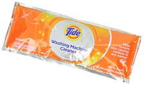 Tide Washing Machine Cleaner, 7-count Single Use