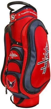 Washington Capitals Medalist Cart Golf Bag