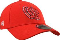 New Era Washington Nationals Team Color Tonal Ace 39THIRTY