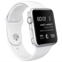 Apple Watch Sport Smart Watch - Wrist - Optical Heart Rate