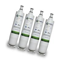 4-pack Water Filter Replacement Cartridge for Kenmore,