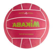 Mikasa Women's Water Polo Game Ball