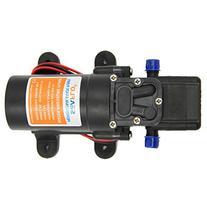 Seaflo 12V DC 1.2 GPM  35 PSI 21-Series Diaphragm Water