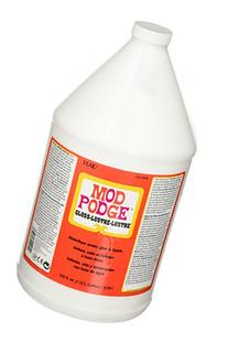 Mod Podge Waterbase Sealer, Glue and Finish , CS11204 Gloss