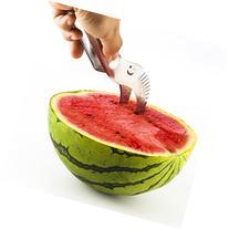 Horizon Watermelon Slicer Corer Quick Fruit Chiller Bowl