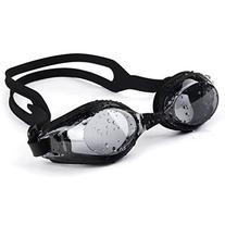 FiveBox Adult Waterproof Anti-fog Uv Protection Swim Goggles