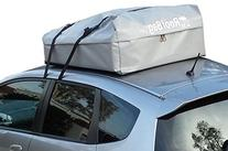 RoofBag 100% Waterproof Carrier - Made in USA - Works on ALL