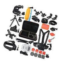 Newmowa Waterproof Case 22-in-1 Accessories Kit for Polaroid