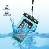 JOTO Waterproof Cell Phone Dry Bag Case for Apple iPhone 6,