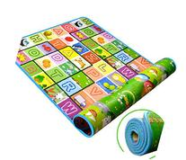 Finejo® Baby 1.8x2m Waterproof Crawl Mat Playing Carpet