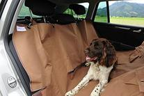 Fantastic Collections Waterproof Hammock Seat Cover for Pets
