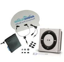 Waterproof Apple iPod Shuffle by AudioFlood with True Short