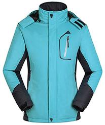 Cloudy Women's Mountain Jacket Fleece Windproof