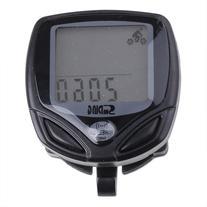 HDE Waterproof Multi Function Wireless Bike Bicycle LCD