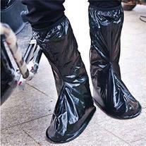 Waterproof Non-slip Rain Boot Cover Cycling Riding Bike