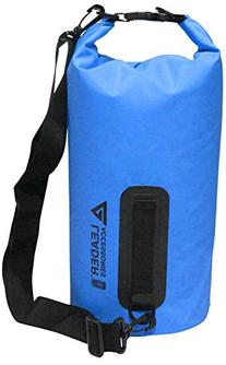 New Waterproof PVC Blue 30L Dry Bag for Boating, Kayaking,