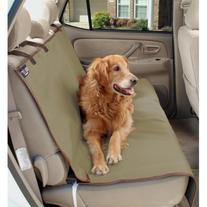 Waterproof Sta - Put Bench Seat Cover