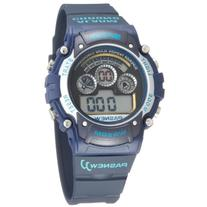 Fashion Digital Waterproof Sport Wrist Watches for Boys
