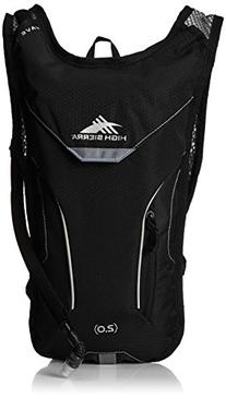 High Sierra Wave 70 Hydration Backpack Pack with 2L BPA Free