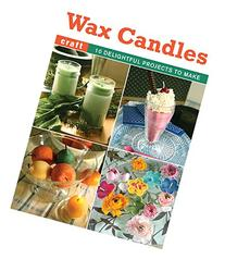 Wax Candles Booklet