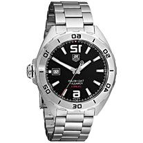 TAG Heuer Men's WAZ2113.BA0875 Stainless Steel Automatic