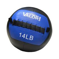 Valor Fitness WB-14 Wall Ball, 14-Pound