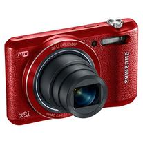 Samsung WB35F 16.2MP Smart WiFi & NFC Digital Camera with