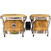 Meinl Percussion WB500ZFA-M Free Ride Series Woodcraft