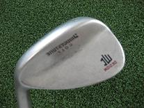 Wc Design Right-Handed Wedge Steel 54